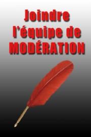 A – Joindre la modération