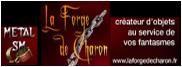 RENNES – La forge de Charon