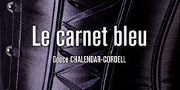 Le Carnet Bleu Auteur : @doucecc