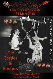 180331 – Chapitre de Marseille – Samedi 31 Mars 2018 – 21h Doirée BDSM – Club LE PRIVE – 34110 FRONTIGNAN