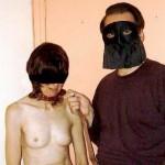 Illustration du profil de sidonie-soumise